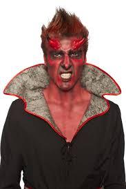 Halloween Devil Makeup Ideas Demon Makeup Kit Mugeek Vidalondon