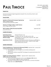 sle resume word doc format pdf mechanical engineer resume template new grad entry level of