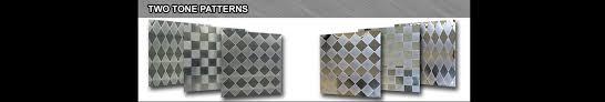 custom cut stainless steel backsplash stainless supply stainless steel backsplashes