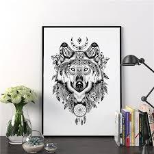 Cheap Art Prints by Online Get Cheap Aztec Art Prints Aliexpress Com Alibaba Group