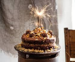 ferrero rocher chocolate hazelnut cake nadia lim