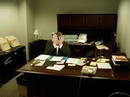 Desk Defender Fresno County Public Defenders Complain About Workload Lack Of