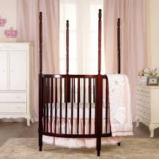 Crib Mattress Support Frame On Me Posh Circular Crib White Walmart