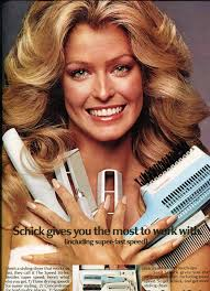 farrah fawcett hair color musings from marilyn farrah fawcett s hair was iconic before