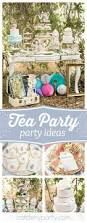 best 25 tea party centerpieces ideas on pinterest teacup