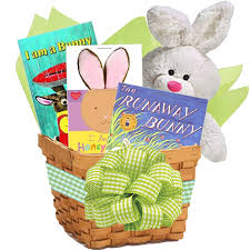 easter baskets delivered book bouquet s novel news baby books gift baskets