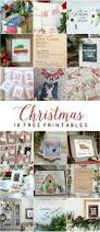 992 best printables images on pinterest christmas crafts