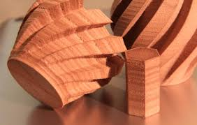 3 d printing branches out with new wood based filament wired