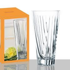 Deco Vase Nachtmann Vase Art Deco 28 Cm