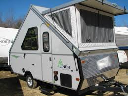 Aliner Floor Plans by 2016 Columbia Northwest Aliner Ranger 15 Folding Camper Rutland