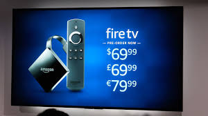 amazon alex black friday amazon u0027s new fire tv is a high powered 4k dongle
