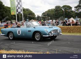 aston martin classic convertible paul hollywood driving chris evans 1964 aston martin db5