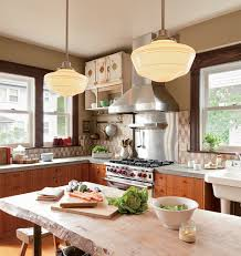 schoolhouse pendant light dining ideal place for schoolhouse