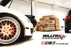 siege auto sport tuning milltek sport performance exhaust systems