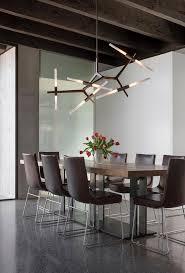 Modern Dining Room Chandelier Gorgeous Modern Contemporary Dining Room Chandeliers Marvelous