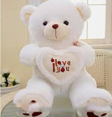 big bears for valentines day beige big plush teddy soft gift for day