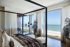 chambre luxe avec magnifiques chambres avec une vue à couper le souffle design
