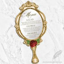 beauty and the beast wedding invitations wordings disney beauty and the beast wedding invitations in