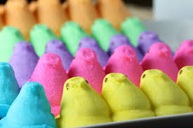 easter marshmallow candy healthiest easter candy options the flavorful