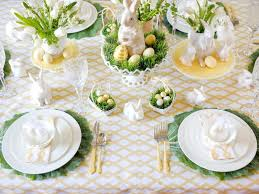 Easter Dinner Decor Ideas by 141 Best Easter Ideas Images On Pinterest Easter Ideas Easter