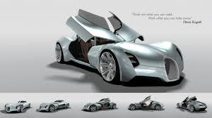 concept bugatti gangloff loveisspeed bugatti aerolithe concept cars