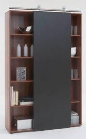 Modern Bookcases With Doors Modern Sliding Door Bookcase Yes Contemporary Bookcases