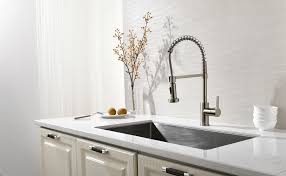bowl kitchen sink for 30 inch cabinet appaso kitchen sink and faucet combo set 30 inches stainless steel single bowl kitchen sink undermount and commercial pull kitchen faucet kit