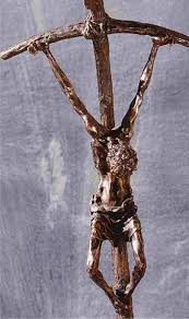papal crucifix the contorted papal cross by marian horvat