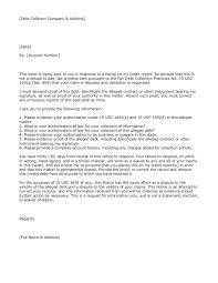 debt validation letter for medical bills docoments ojazlink
