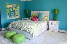 peinture chambre bleu turquoise peinture bleu chambre ado meilleur idées de conception de maison