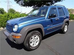 jeep liberty 2003 4x4 ebay 2003 jeep liberty sport 2003 jeep liberty 4x4 v6 auto suv