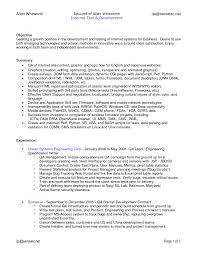 Software Tester Resume Cover Letter Software Testing Resume Samples Software Testing