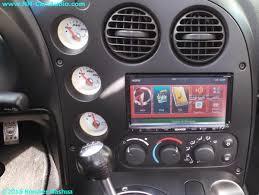 Dodge Viper Custom - dodge viper srt10 kenwood touch screen custom installation