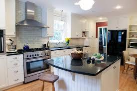 center kitchen island designs 60 kitchen island ideas and designs freshome com throughout center