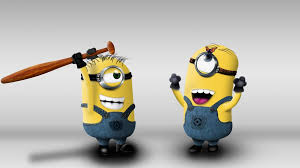 cute pics for background 55 cute minion wallpapers hd for desktop