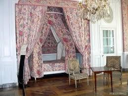 chambre d h es chambord photo chambre du gouverneur habitée au xviii le