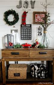 Christmas Table Decorating On A Budget by 701 Best Celebrate Christmas Decor Images On Pinterest