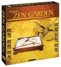 amazon com toysmith deluxe zen garden toys u0026 games
