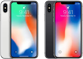 Iphone X Iphone X Predicted To Absorb Up To 30b In Spending At