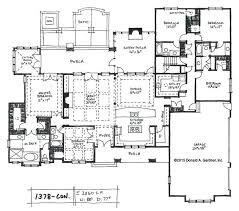 one story house plans with large kitchens house plans with large kitchens design 4 bedroom house plans with