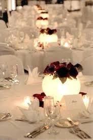 wedding table decorations u2013 littlelakebaseball com