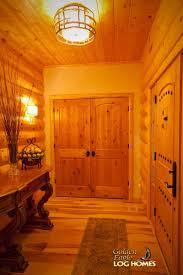 log homes interior log home interiors eagles nest log homes
