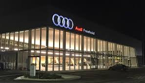 freehold audi freehold audi dealership audi progressive retail