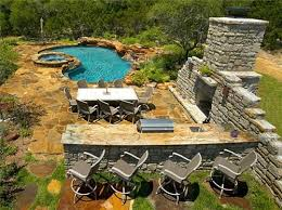 Large Backyard Landscaping Ideas Marvellous Landscaping Ideas For Big Yards Pictures Best Idea