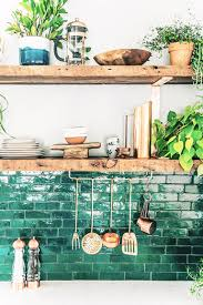 11 ways to add a touch of summer to your home kitchens room and