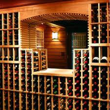 wine rack wine rack kit racking systems custom wine rack