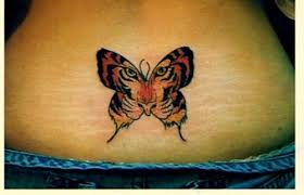 butterfly picture at checkoutmyink com
