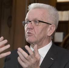 Baden Englisch Kretschmann Kann Noch Schlechter Englisch Als Oettinger Welt