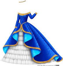 princess liana u0027s paper dolls