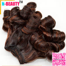 Aliexpress Com Hair Extensions by 8a Mixed Colour Aunty Funmi Bouncy Curls Aliexpress Best Human
